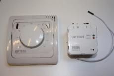 Funk Thermostat-Set  BT-FUUP