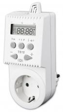 TS10 -  Thermoschaltsteckdose