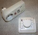 Funk Thermostat-Set BT-FUSt