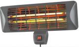 Terrassenstrahler  IFT Q-Time 2000,  IPX4,  2 Stufenschaltung