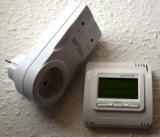 Funk Thermostat-Set  BT710-FUST