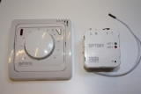 Funk Thermostat-Set  BT-FUUP