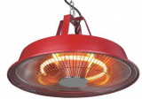 Party tent heater  1500  Sail Red